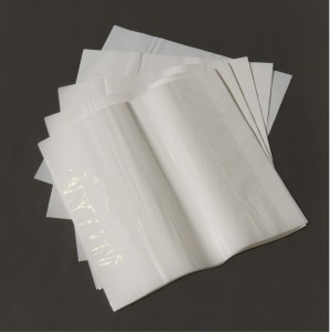Dual layered Micro Perforated Wrapping Sheets